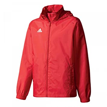 Adidas Core 15 Rain Jacket Junior