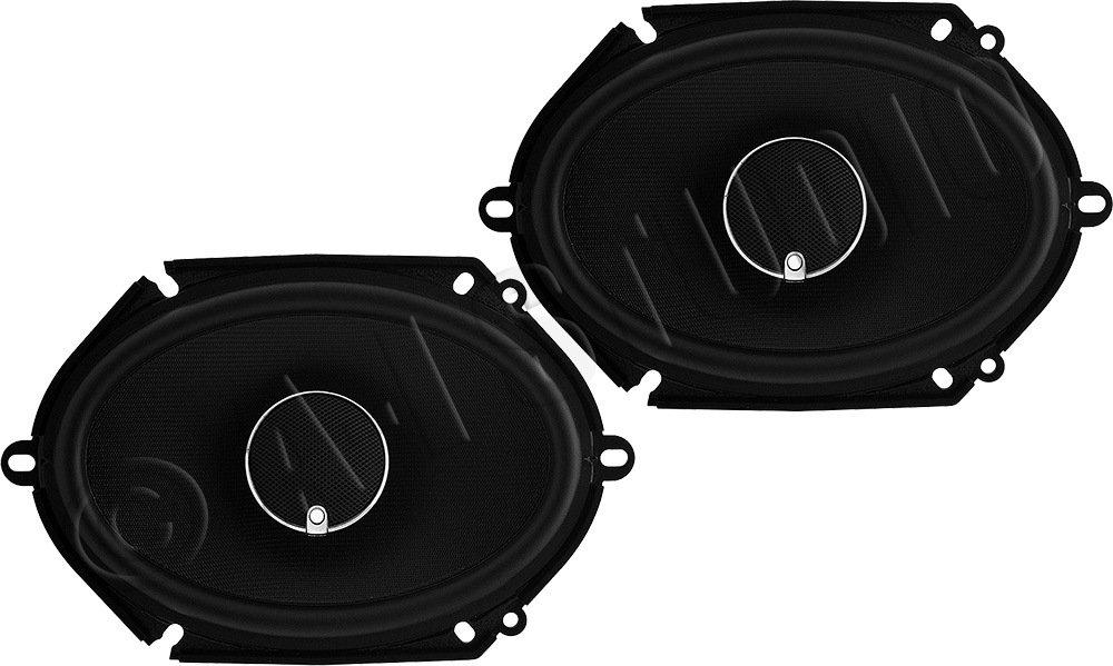 Infinity KAPPA 682.11cf Car Audio Speakers