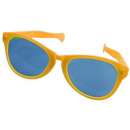 Amazon.com: Sabar novedad gigante anteojos de sol anteojos ...