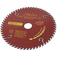Madera 25,4 mm diámetro interno velocidad 60 dientes
