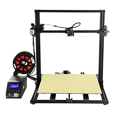Creality CR-10 - Impresora 3D (300 x 300 x 400 mm, tamaño de ...