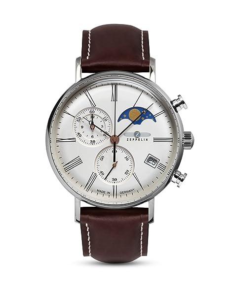 Zeppelin Reloj de caballero 7194-5