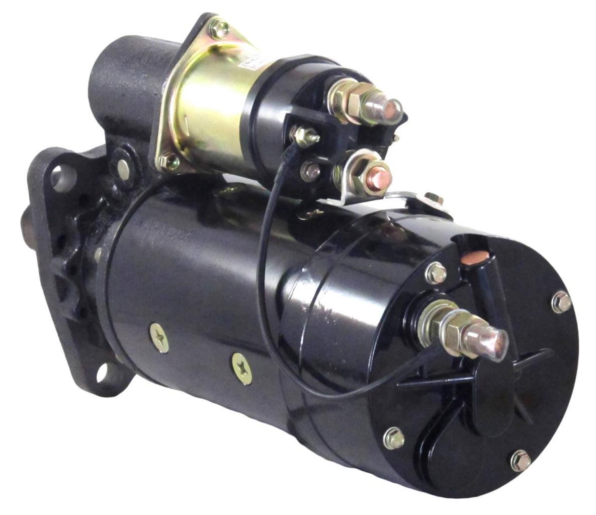 Cat 3208 starter motor wiring diagram cat 3208 alternator for Caterpillar 3406 starter motor