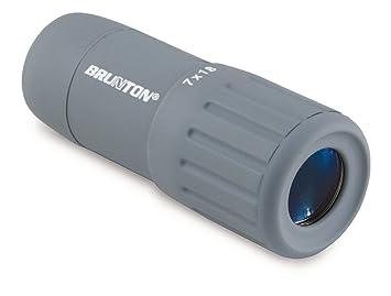 Brunton scope monokular blau fernglas amazon sport