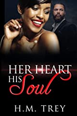 Her Heart His Soul (Peace In The Storm Publishing Presents) Paperback