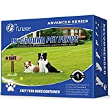 Best Ground Dog Fences - Underground Wired Pet Containment System (Advanced) - 100% Review