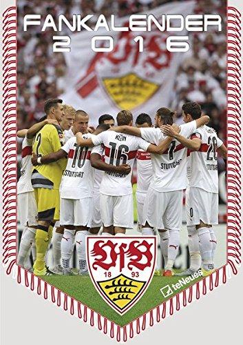 VfB Stuttgart 2016