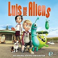 Luis und die Aliens Hörspiel von Thomas Karallus Gesprochen von: Thomas Karallus
