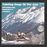 Yodeling Songs Of The Alps