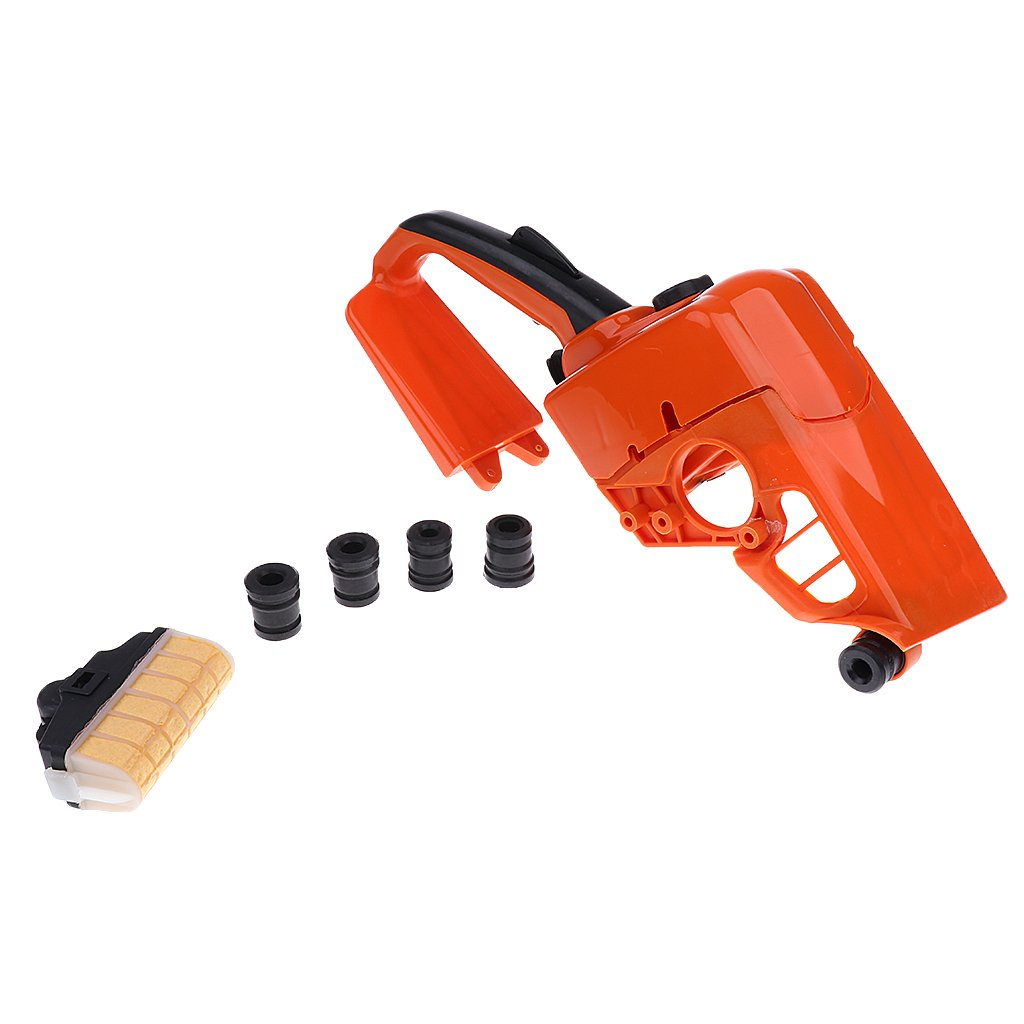Generic Rear Handle Chainsaw Parts Air Filter Cover For STIHL MS250 MS230 MS210