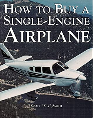 How To Buy A Single Engine Airplane