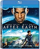 After Earth/ Après la Terre (Bilingual) [Blu-ray]