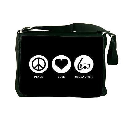 Rikki Knight School Bag Briefcase (mbcp-cond42680) high-quality