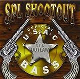 Spl Shootout: Official U.S.a.C by Various (1997-08-19)