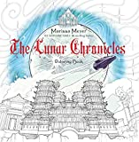 The Lunar Chronicles Coloring Book - Best Reviews Guide