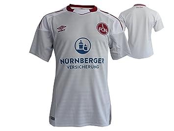 Umbro Niños Camiseta de fútbol, High Rise