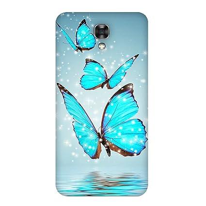 buy popular fb7e4 5ea13 Fasheen Designer Soft Case Mobile Back Cover for LG X Screen K500I : LG X  Screen, Print No. SKU_417