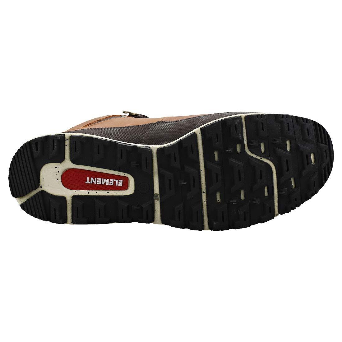 Element Herren Herren Herren Donnelly schwarz grau Outdoor Fitnessschuhe B07DPP3NTL  57f733