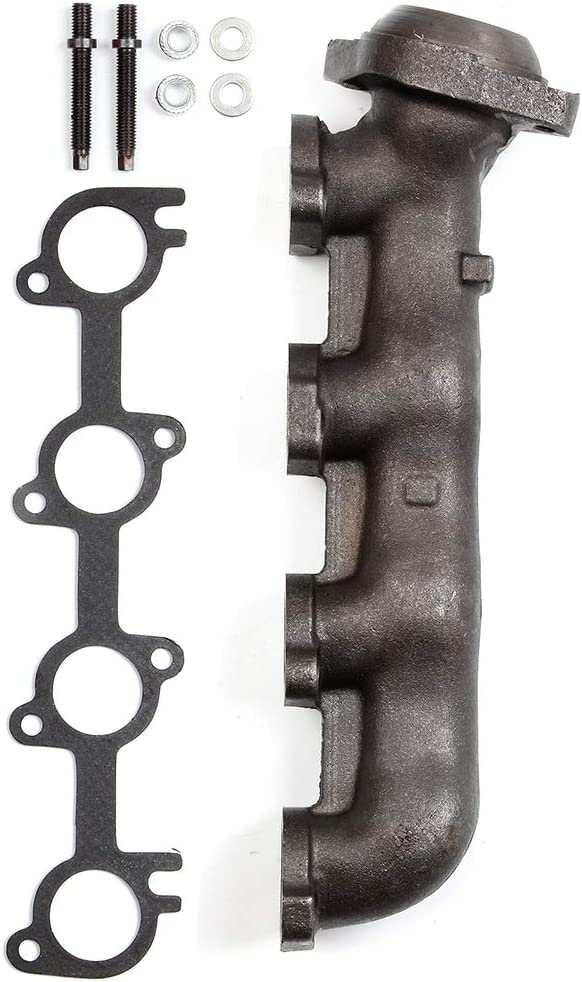 OCPTY Exhaust Manifolds Passenger Side 1999-2004 Ford with 674-586