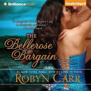 The Bellerose Bargain Audiobook