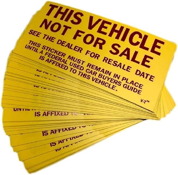 FESCO 50 License Plate Screws for Cars and Trucks Slotted Hex Head FESLLC