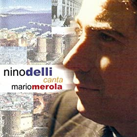 Mario Merola - Chitarra Rossa