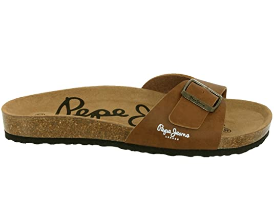 Sandales Pepe Jeans PMS90053 859TOBACCO (45)