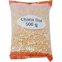 Big Bazaar Pulses - Chana Dal, 500g