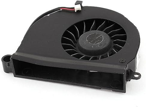 CPU PC portátil refrigerador del ventilador DC 0.5A 5V para HP ...