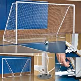 Cheap Sport Supply Group Foldable Indoor Portable Soccer Goal
