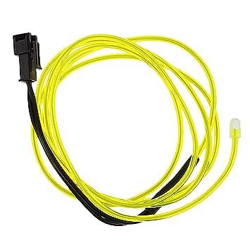 sharplace 1 Meter LED Neon-Licht Flexible LED Strips Karaoke KTV Bar ...