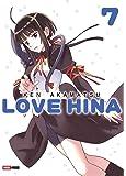 Love Hina N.7