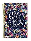 #9: bloom daily planners 2018-2019 Academic Year Day Planner - Monthly/Weekly Calendar Book - Inspirational Dated Agenda Organizer - (August 2018 - July 2019) - 6