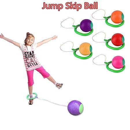 TYKusm - Pelota de equilibrio para niños, juguete para patinar ...