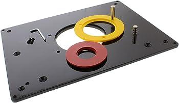 DCT Universal Insert Plate