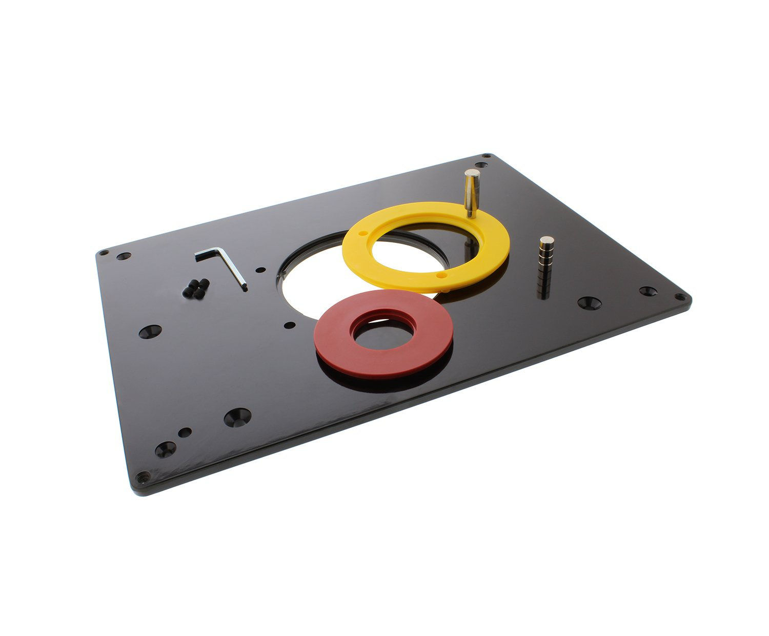 DCT Insert Base Plate Kit