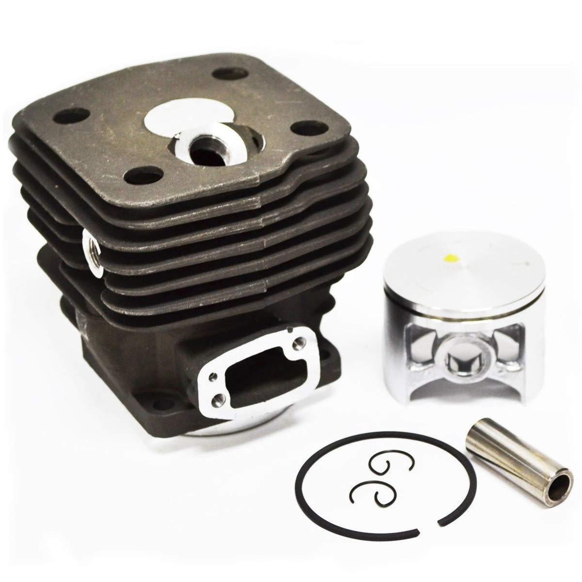Nikasil Cylinder Piston Kit for Husqvarna 288 288XP 281 181 54mm 503 90 74 71