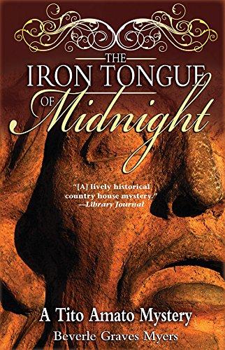 Download The Iron Tongue of Midnight (Tito Amato Series) ebook
