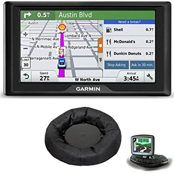 Amazoncom Garmin Drive LM GPS Navigator Lifetime Maps US - Gps amazon com