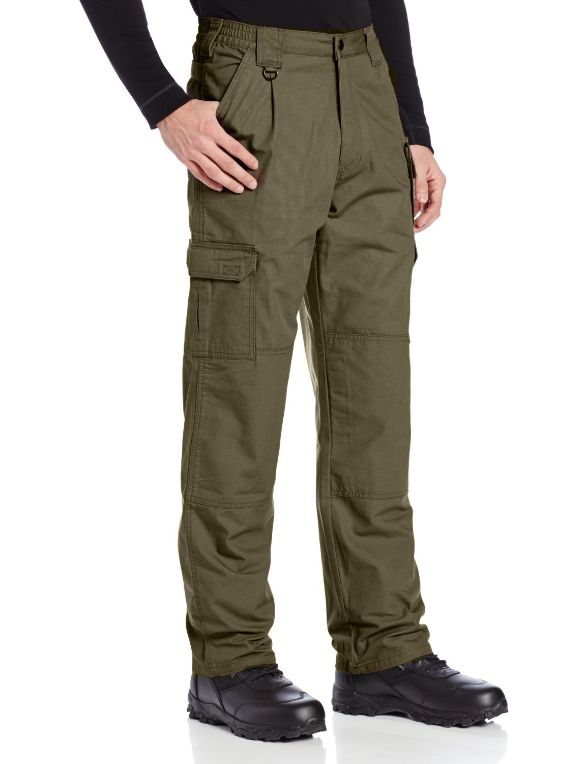 5.11 Tactical Pants,Tundra,34Wx36L by 5.11