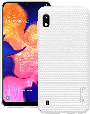 Henxunton Funda Samsung Galaxy A10 6.2