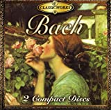 Classicworks: Bach 2CDs