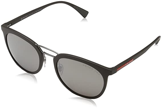 7dc546131bf1 Image Unavailable. Image not available for. Color  Prada Linea Rossa Men s  0PS 04SS ...