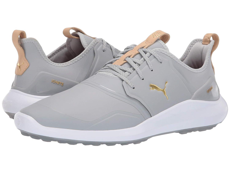 新品本物 [プーマ] メンズランニングシューズスニーカー靴 Ignite 27.5 Nxt cm Pro [並行輸入品] [プーマ] B07N8FJ1R9 High-Rise/Team Gold/White 27.5 cm D 27.5 cm D High-Rise/Team Gold/White, 北上市:ae4a7dee --- tadevakaryam.com
