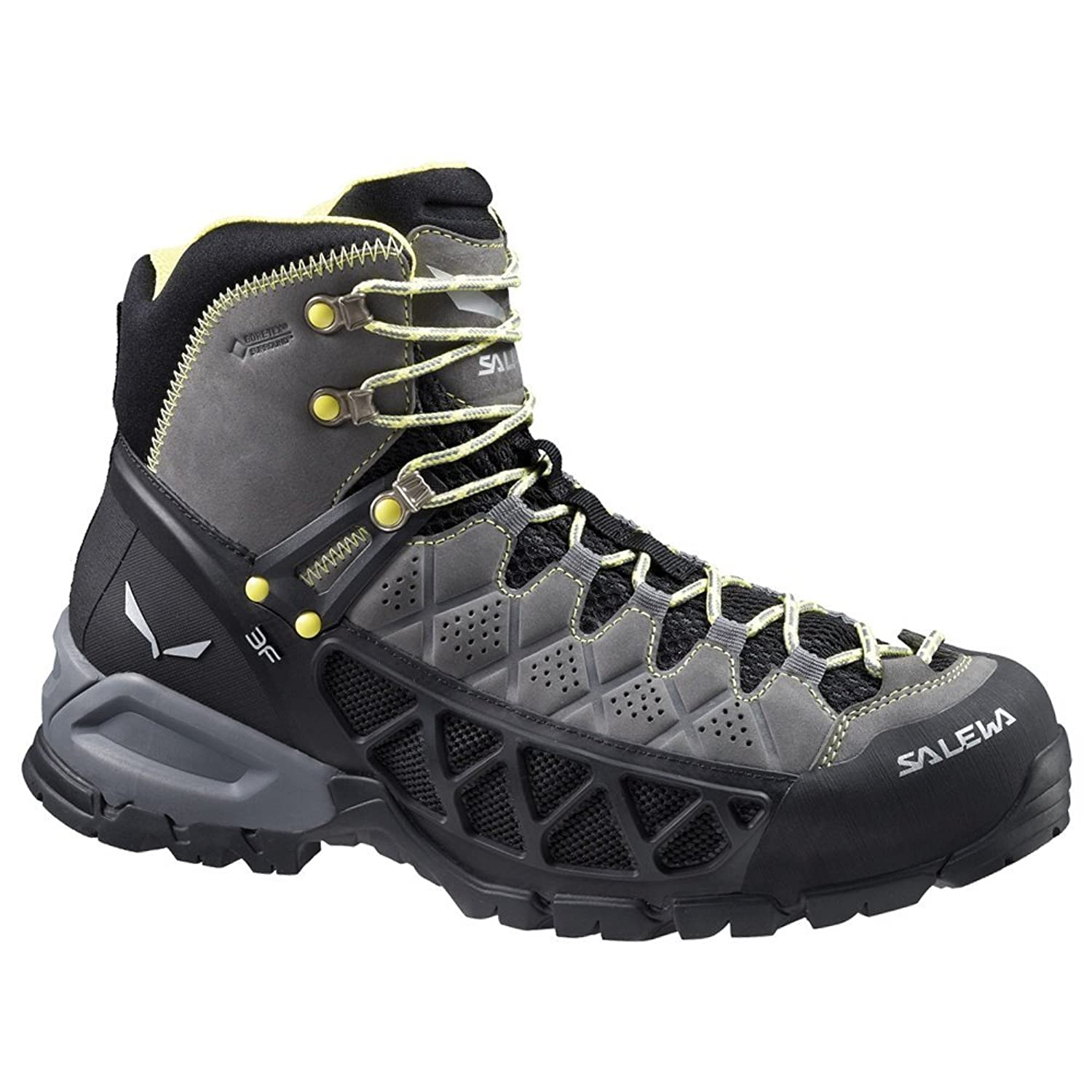 Salewa Men's MS ALP Flow Mid GTX Hiking Shoe