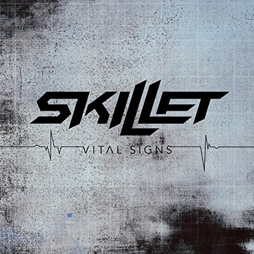 CD : Skillet - Vital Signs (United Kingdom - Import)