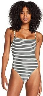 product image for Vitamin A Jenna Bodysuit   One Piece Bodysuit