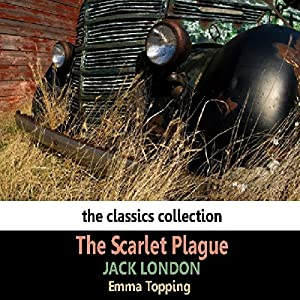 The Scarlet Plague Audiobook