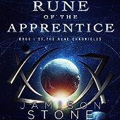 Rune of the Apprentice | Jamison Stone