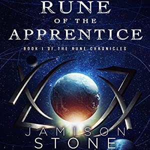 Rune of the Apprentice Audiobook